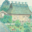 2 京都・美山のかやぶきの里