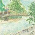 3 上高地の河童橋
