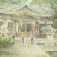 103 保久良神社