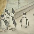 106 ペンギンさんのお散歩